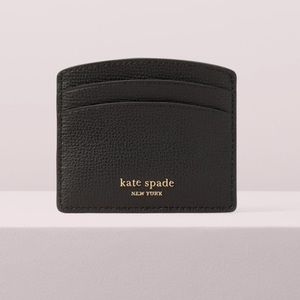 Kate Spade Sylvia Cardholder NWT
